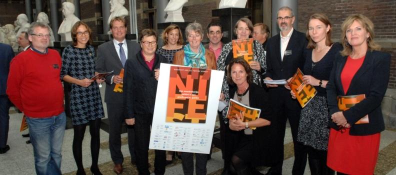 ME Vereniging Nederland naar Commissie VWS