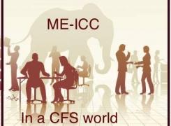 Reactie op ZonMw-agenda 'ME/CVS'
