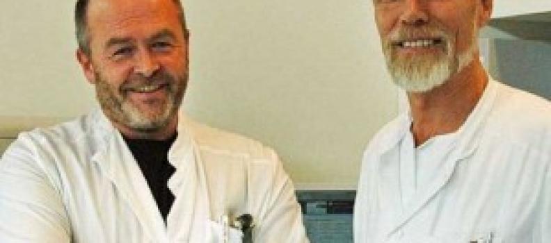 Kankermedicijn helpt ook tegen ME