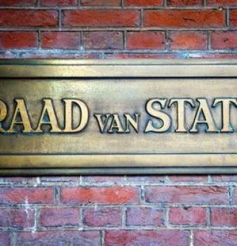 Raad van State negeert WHO-verdrag