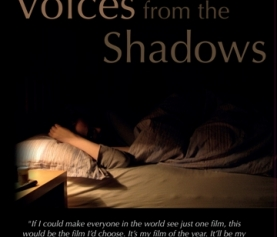 Voices from the Shadows nu op dvd