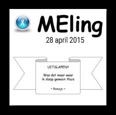 meling 28 april 2015