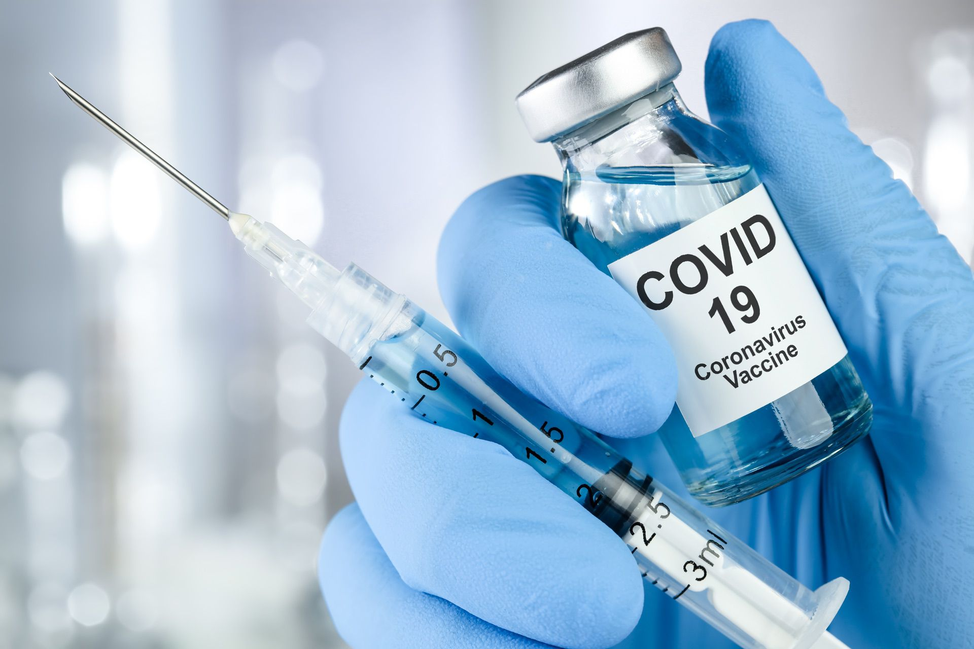Vragen bij covid-vaccinatie ME-patiënten